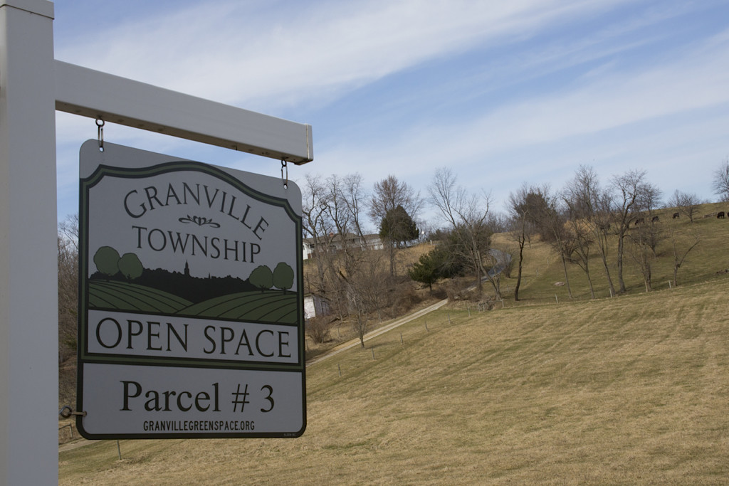 Granville Township Open Space Parcel #3