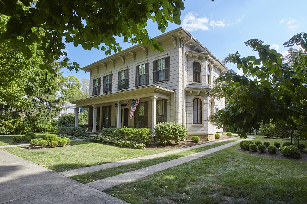 221 East Elm Street, Granville, Ohio