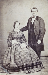 George T. and Arabella Jones
